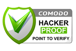 comodo hacker proof