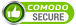 Trax Store is secured by Comodo Wildcard SSL