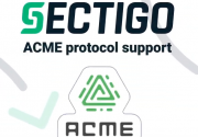 Sectigo's ACME Automation