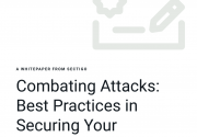 Combatting Attacks:  Best Practices in  Securing Your Digital Identity